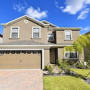 2341 Providence House 6 Bedroom by Florida Star