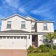 2383 Providence House 6 Bedroom by Florida Star