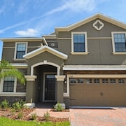 2389 Providence House 8 Bedroom by Florida Star