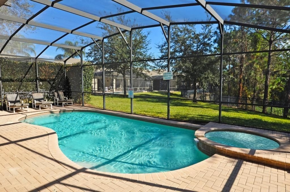 2653 The Windsor House 6 Bedroom By Florida Star Kissimmee Usa