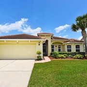 3125 VillaSol Townhome 4 Bedroom by Florida Star