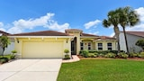 3125 VillaSol Townhome 4 Bedroom by Florida Star - Kissimmee Hotels