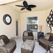 4079 Solterra Townhome 5 Bedroom by Florida Star