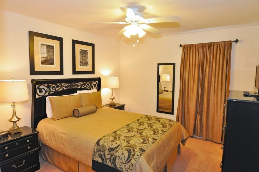 4569 Bella Vida Condo 3 Bedroom By Florida Star Deals Reviews Kissimme