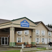 Lakeview Inns & Suites - Edson East