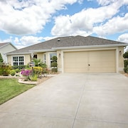 Fringe Tree Trail Home 3 Bedroom by The VIR Group