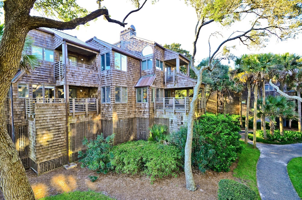 4323 Windswept 2 Bedroom Villa By Akers Ellis Deals Reviews Charleston And Vicinity South
