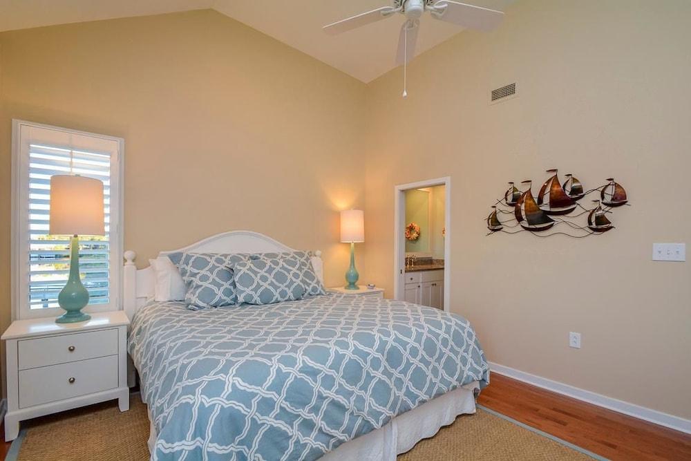 4366 Windswept 2 Bedroom Villa By Akers Ellis Kiawah Island Usa Expedia