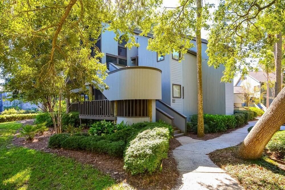 4583 Parkside 2 Bedroom Villa By Akers Ellis Kiawah Island Usa Expedia