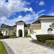 1200 Reunion House 6 Bedroom by Florida Star