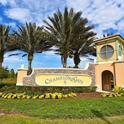1430 Champions House 8 Bedroom by Florida Star