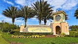 1455 Champions House 5 Bedroom by Florida Star - Champions Gate Hotels