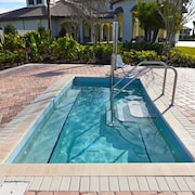 1610 Champions House 4 Bedroom by Florida Star