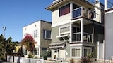 812 San Rafael 3 Bedroom Holiday home By Luv Surf - San Diego Hotels