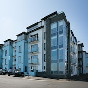 Queens Quarter Apartment Portrush