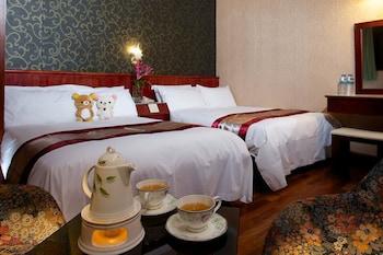 Gene Long Haiyatt Hotel
