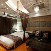 HOTEL AN SHINJUKU Kabukicho - Adults Only