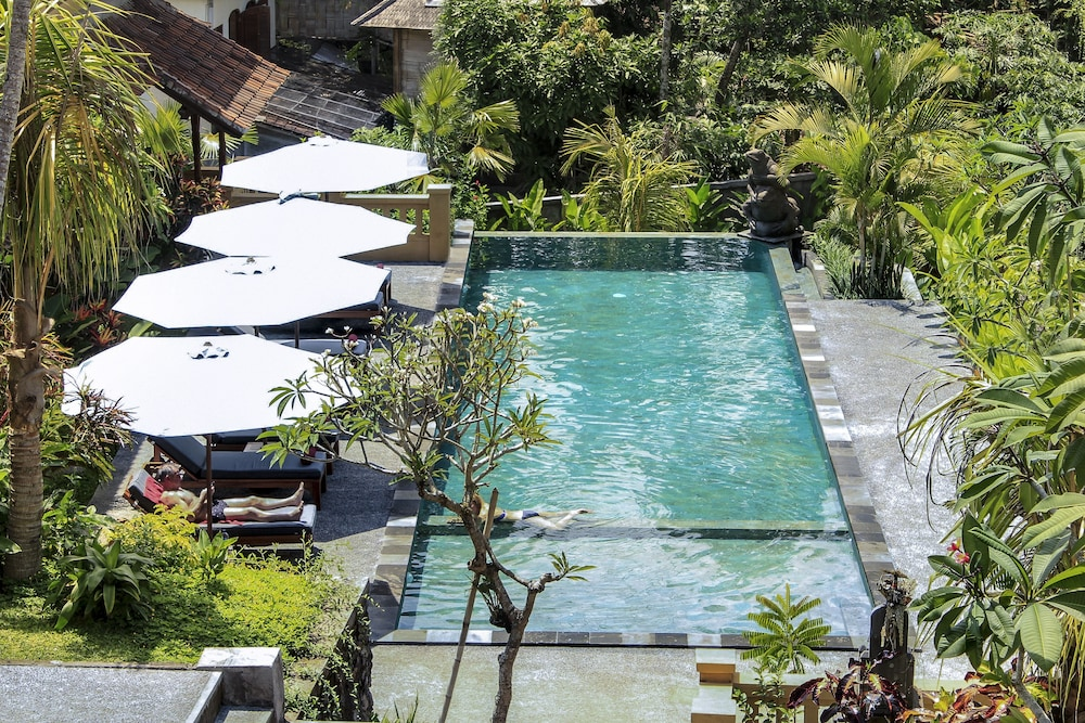 Book jati cottage bali hotel deals for Cottage bali