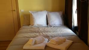 Ropa de cama de alta calidad, edredones de plumas, mobiliario individual