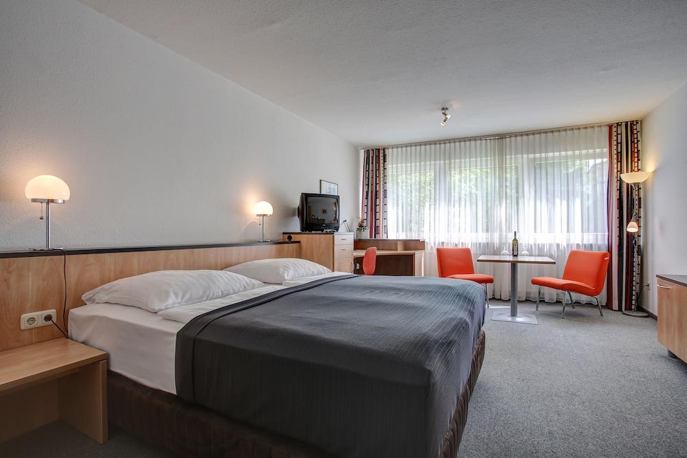 Centro Hotel Residenz Frankfurt