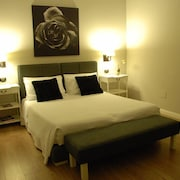 Maxim bed and breakfast Suite Rooms: 2018 Room Prices, Deals ...