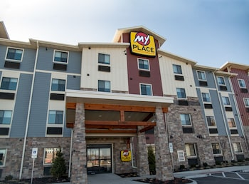 My Place Hotel- Kansas City/Independence, MO