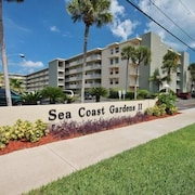 Sea Coast Gardens II 2 Bedroom Condo by Great Ocean Condos