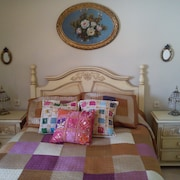 Malaga 100580 3 Bedroom Apartment By Mo Rentals