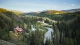 Aspen Canyon Ranch - Parshall Hotels