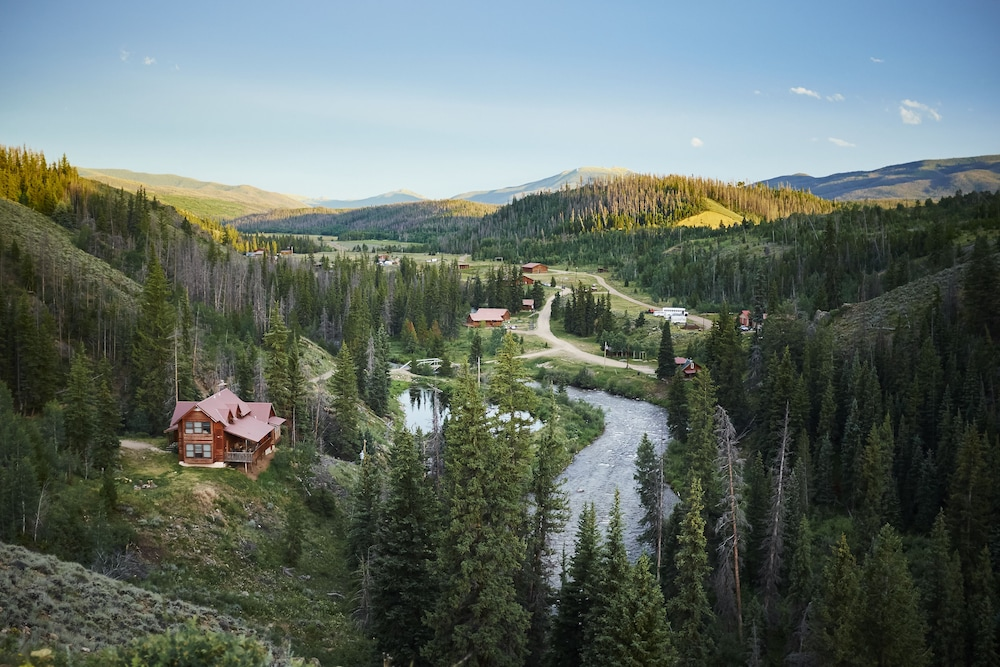 Featured Image, Aspen Canyon Ranch