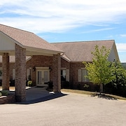 View Point at Table Rock Lake 3 Bedroom Condo by Sunset Realty