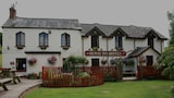 The Olway Inn - Usk Hotels