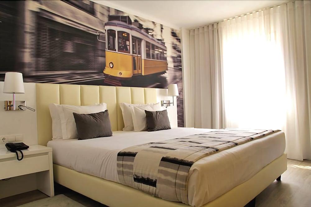 hotel interior featured image