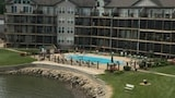 Cedar Glen 127 3B 2 Bedroom Condo by Your Lake vacation - Roach Hotels