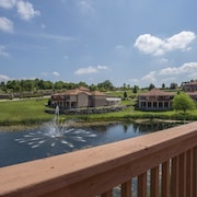 Recreation Retreat 3 Bedroom Condo by Sunset Realty