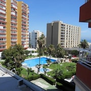 Benalmadena 101391 1 Bedroom Apartment By Mo Rentals