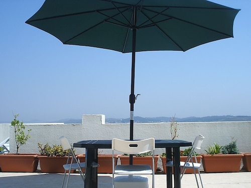 Sintra View Penthouse - Guest House