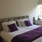 JJM Guest House Bed and Breakfast