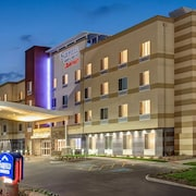 Fairfield Inn Suites By Marriott Sidney