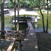 Wye Knot 3 Bedroom Condo by Your Lake vacation