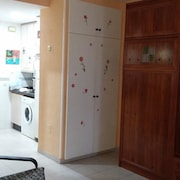 Malaga 102019 1 Bedroom Apartment by Mo Rentals
