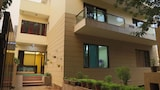 FabHotel Mayarch Sushant Lok - Gurgaon Hotels