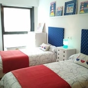 Ares 100587 2 Bedroom Apartment By Mo Rentals