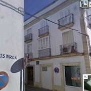 Puerto de Santa Maria 100785 1 Bedroom Apartment By Mo Rentals