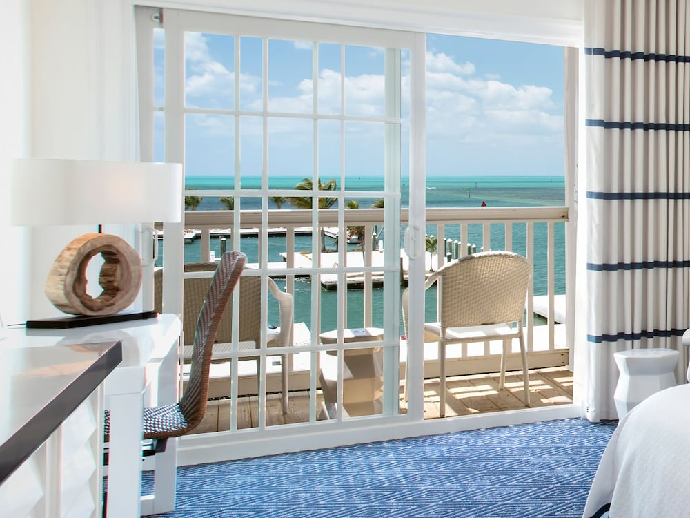 Room, Oceans Edge Key West Resort, Hotel & Marina