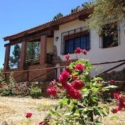 Badajoz 101531 3 Bedroom Holiday home By Mo Rentals