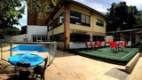 The Pit Stop Guesthouse - Adults Only - Medellin Hotels