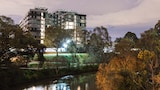 Playhouse Apartments - Abbotsford Hotels