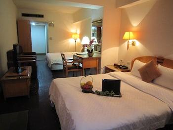 Berkeley Hotels