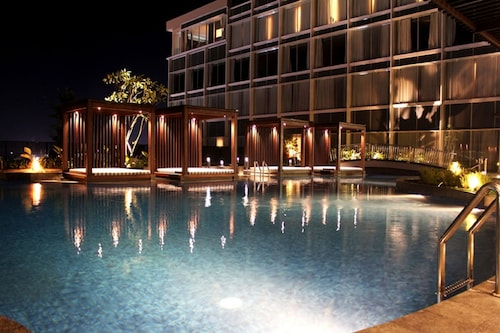 The Luxton Cirebon Hotel and Convention